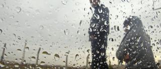 Cheias, derrocadas e estradas cortadas. Um dia marcado pelo mau tempo