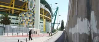 Sporting pediu 2,5 milhões de euros aos novos patrocinadores