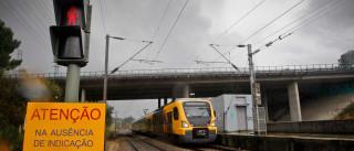 Infraestruturas de Portugal investe 414 milhões na rede ferroviária