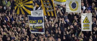 Presidente do Fenerbahçe absolvido de viciação de resultados