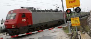 CP faculta transportes alternativos com Linha da Beira Alta cortada