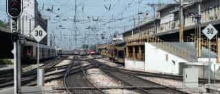 Operadores ferroviários comprometem-se a poupar 66 mil milhões