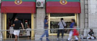 Dívida portuguesa dispara para máximos de outubro de 2014
