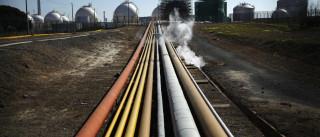 Galp Energia com resultado líquido de 639 milhões de euros em 2015