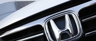 Honda aumenta ganhos no segundo trimestre