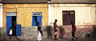 Autoridades procuram familiares de português ilegal em Cabo Verde