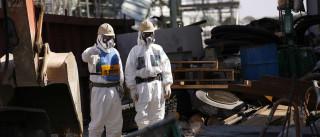 Primeira cidade totalmente evacuada em Fukushima declarada habitável