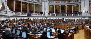 Programa do Governo discutido em nove horas de quarta e quinta-feira