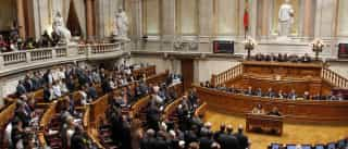 Parlamento elege José Teles Pereira juiz do Tribunal Constitucional