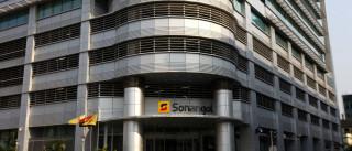 Sonangol fecha até novembro concurso de produção petrolífera