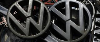 A Volkswagen do 'carocha' a gigante mundial