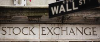 Wall Street negoceia numa sessão mais curta do que o habitual