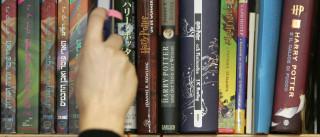 Harry Potter pela primeira vez em edição cartonada e ilustrada sai em dezembro