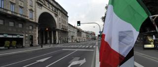 Empréstimos 'tóxicos' da banca italiana continuam a aumentar