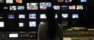 Televisão angolana difunde imagens de 'rapper' ativista detido