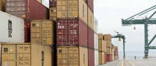 Mercadoria movimentada no Porto de Sines cresce 20,9%