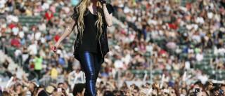 Depois da música, Avril Lavigne quer fazer... filmes