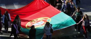 Governo português presente ao
