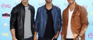 Jonas Brothers estarão de regresso?