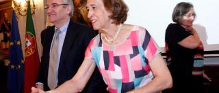 Ferreira Leite e Bagão Félix em destaque no grupo de reflexão da banca