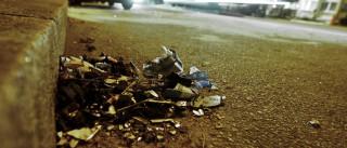Acidente que matou três irmãos deixa mãe e aldeia em choque