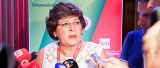 Eurodeputada Ana Gomes questiona Bruxelas sobre venda da TAP