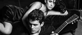 Katy Perry e John Mayer ponderam começar uma família