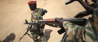 Forças armadas do Sudão acusadas de crimes de guerra