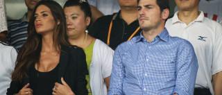 Sara Carbonero e Iker Casillas já escolheram casa