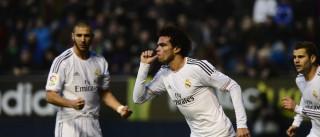 """""""FC Porto? Voltarei quando o Real Madrid não me quiser mais"""""""
