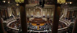 Na XII Legislatura, quem foram os deputados mais produtivos?