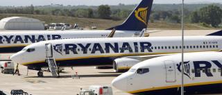 Ryanair: Novas rotas e 100 mil voos com descontos