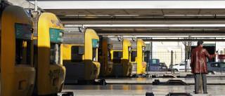 CP transportou 112 milhões de passageiros no ano passado