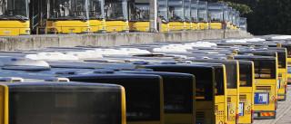 Incerteza do modelo de gestão para Carris e Metro condiciona empresas