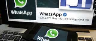 WhatsApp tem plano para ter ainda mais utilizadores