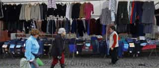 Vendas a retalho sobem na zona euro, Portugal com 3.ª maior subida