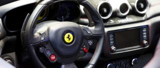 Ferrari deverá valer perto de 10 mil milhões de euros em bolsa