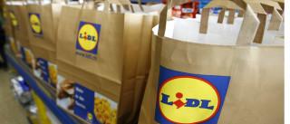 Supermercados alemães receberam mais de 800 milhões do Banco Mundial