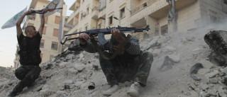 EUA acusam Rússia de exacerbar conflito com ajuda ao regime de Assad