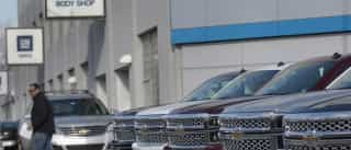 General Motors vai dobrar investimentos no Brasil