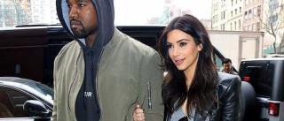 Kim Kardashian e Kanye West recebem indemnização milionária