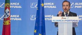 Paulo Rangel defende Presidente com perfil mais interventivo
