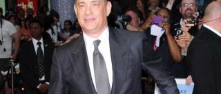 Filho de Tom Hanks é viciado em cocaína