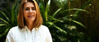 Maitê Proença tem de cumprir promessa: aparecer nua na televisão