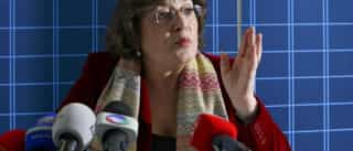 "Ana Gomes alerta para ""deriva preocupante"" dos socialistas do MPLA"