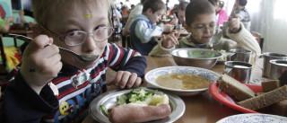 Problemas de visão prejudicam rendimento escolar das crianças