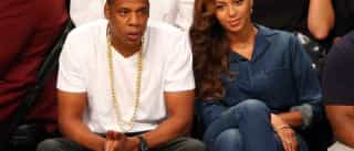 Depois de serem expulsos... Jay Z e Beyoncé já têm nova casa