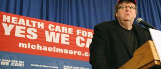 Pneumonia deixa Michael Moore internado e com dúvidas sobre novo filme