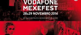 Traçar roteiros de concertos e vaguear por Lisboa no Mexefest