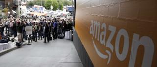 A Amazon está a definir o futuro da tecnologia de consumo